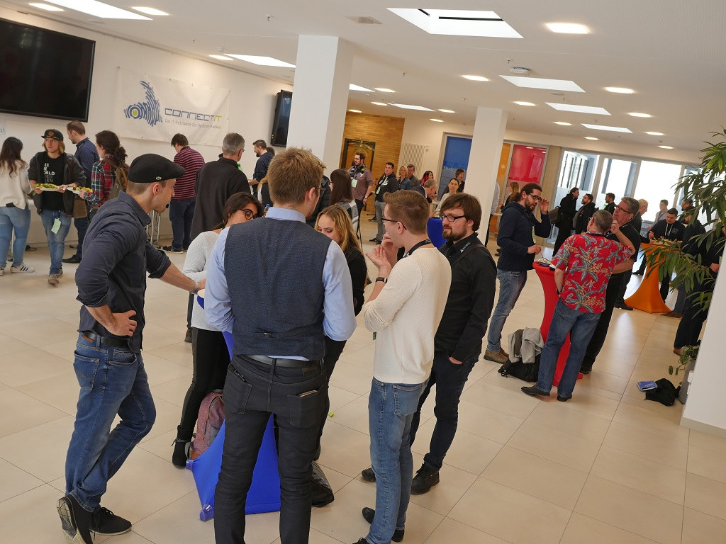 barcamp-heilbronn-hochschule-pause